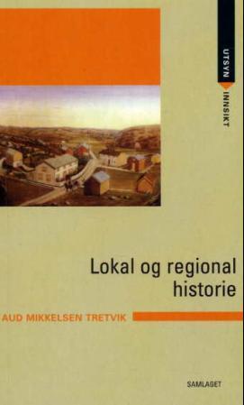 Bilde av Lokal Og Regional Historie