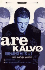 Greatest hits vol 1 av Are Kalvø (Heftet)