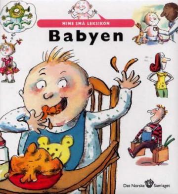 Bilde av Babyen