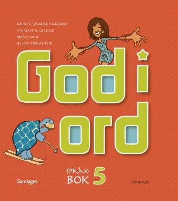 Bilde av God I Ord 5