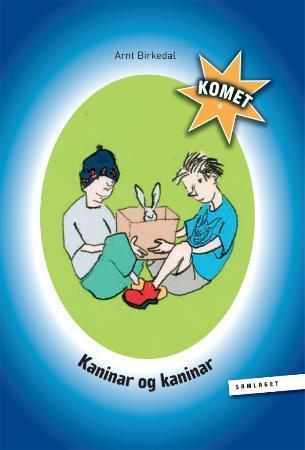 Bilde av Kaninar Og Kaninar