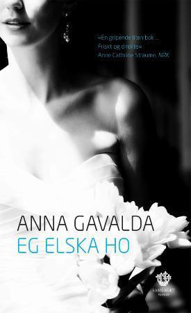Bilde av Eg Elska Ho