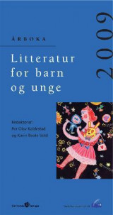 Omslag - Litteratur for barn og unge 2009