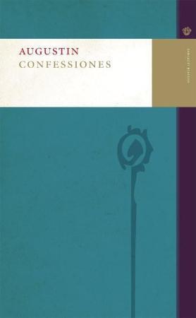 Bilde av Confessiones
