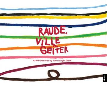 Bilde av Raude, Ville Geiter