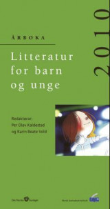 Omslag - Litteratur for barn og unge 2010