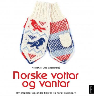 Bilde av Norske Vottar Og Vantar