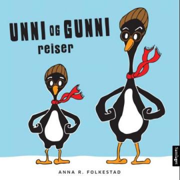 Bilde av Unni Og Gunni Reiser
