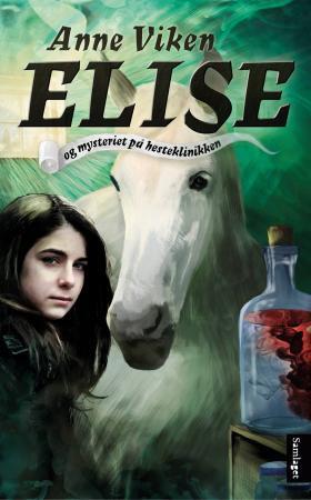 Bilde av Elise Og Mysteriet På Hesteklinikken