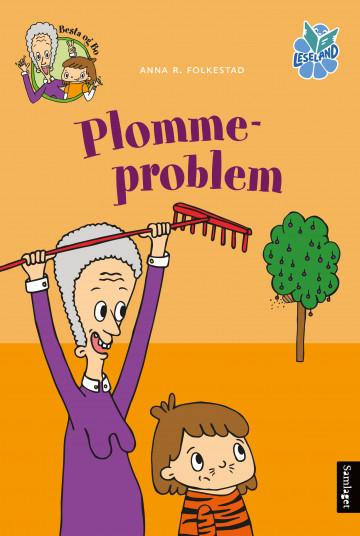 Bilde av Plommeproblem