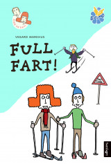 Omslag - Full fart!