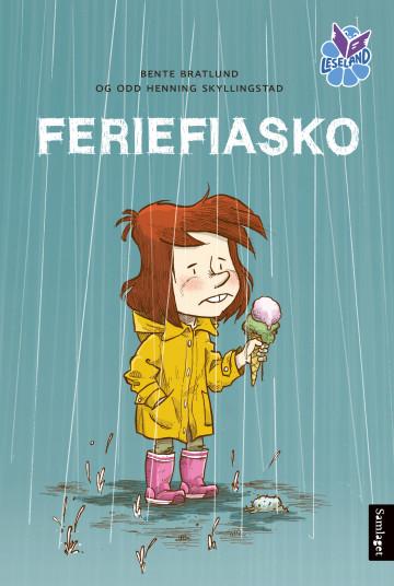 Bilde av Feriefiasko