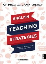 Omslag - English teaching strategies