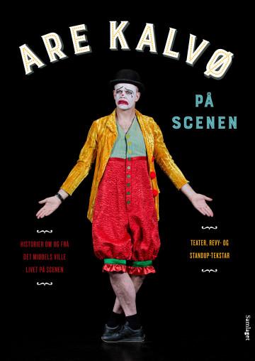 Bilde av Are Kalvø På Scenen