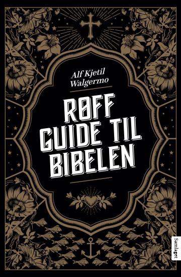 Bilde av Røff Guide Til Bibelen
