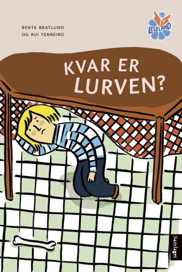 Bilde av Kvar Er Lurven?