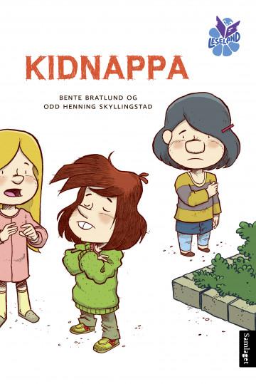 Bilde av Kidnappa