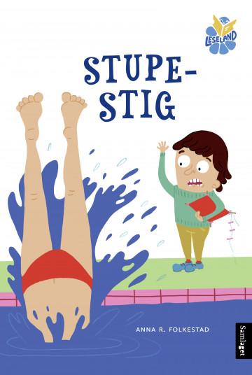 Bilde av Stupe-stig