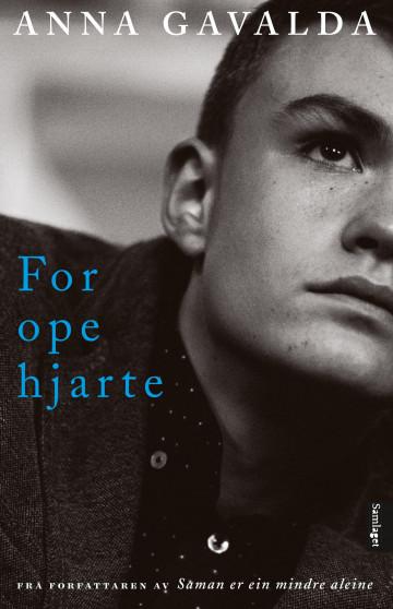 Bilde av For Ope Hjarte