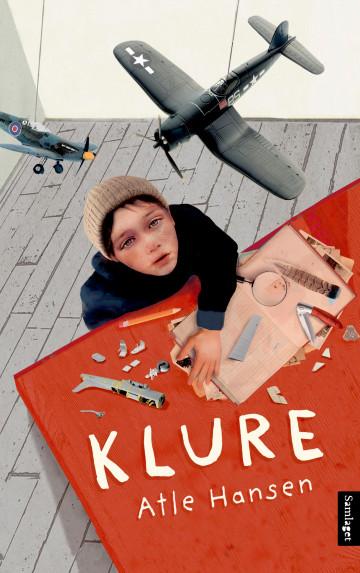 Bilde av Klure