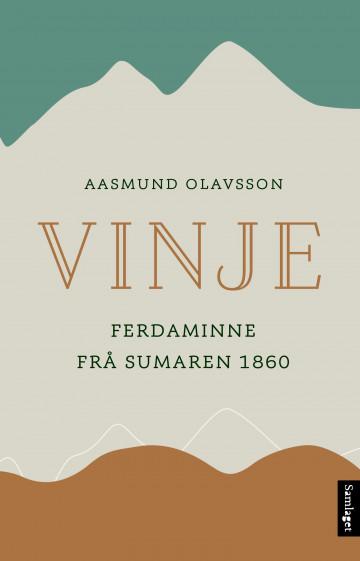 Bilde av Ferdaminne Frå Sumaren 1860