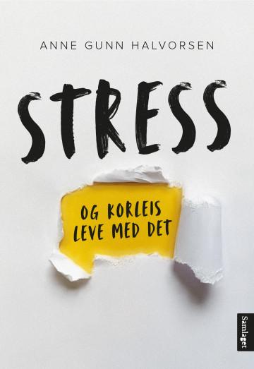 Bilde av Stress Og Korleis Leve Med Det