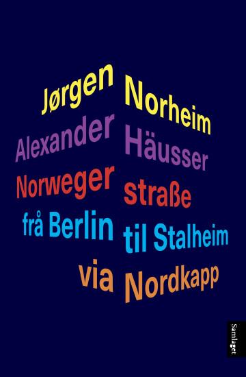 Bilde av Norwegerstraβe