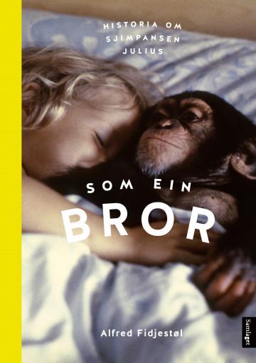 Bilde av Som Ein Bror