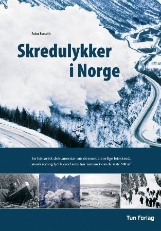 Bilde av Skredulykker I Norge