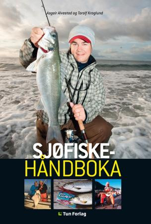 Bilde av Sjøfiskehåndboka