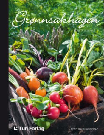 Bilde av Grønnsakhagen