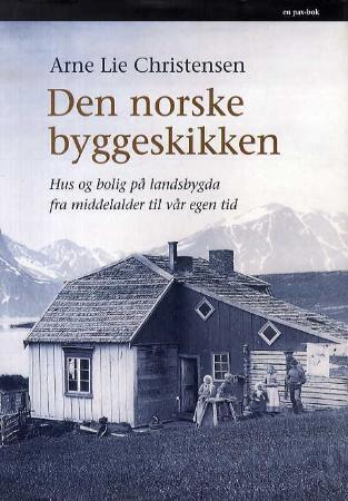 Bilde av Den Norske Byggeskikken
