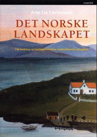 Bilde av Det Norske Landskapet