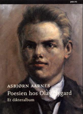 Bilde av Poesien Hos Olav Nygard