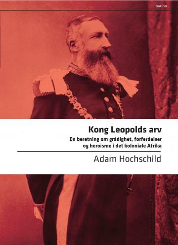 Bilde av Kong Leopolds Arv