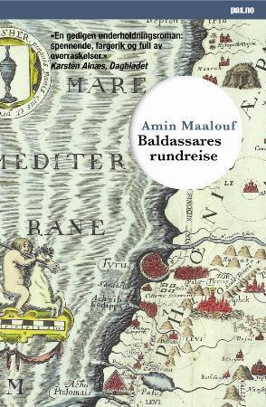 Bilde av Baldassares Rundreise