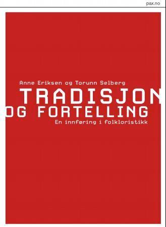 Bilde av Tradisjon Og Fortelling