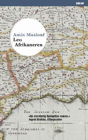 Bilde av Leo Afrikaneren