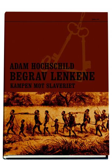 Bilde av Begrav Lenkene