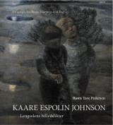 Omslag - Kaare Espolin Johnson