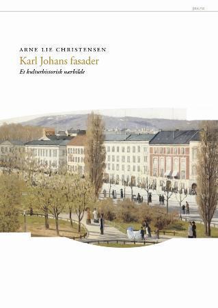 Bilde av Karl Johans Fasader
