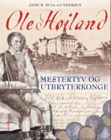 Bilde av Ole Høiland
