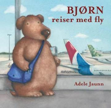 Bilde av Bjørn Reiser Med Fly