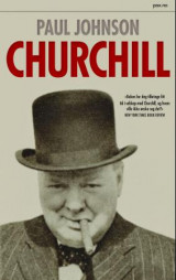 Omslag - Churchill