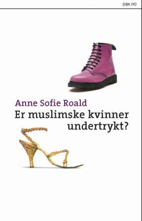 Bilde av Er Muslimske Kvinner Undertrykt?