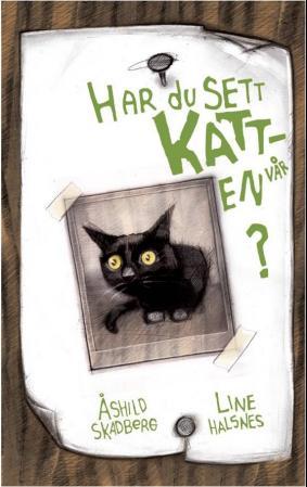 Bilde av Har Du Sett Katten Vår?