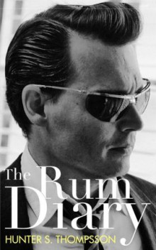 The rum diary av Hunter S. Thompson (Heftet)