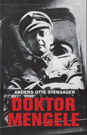 Bilde av Doktor Mengele
