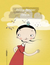 Polly-Esther på søpla av Tiril Valeur (Innbundet)