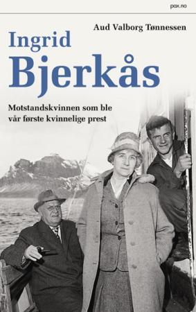 Bilde av Ingrid Bjerkås